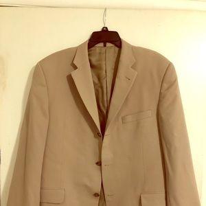 Men's Burberry Blazer-US 44 REG Retails $1295.00